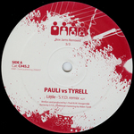 MR PAULI/ALDEN TYRELL - Box Jams Remixed 3/3 (Front Cover)