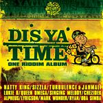 VARIOUS - Dis Ya Time (Front Cover)