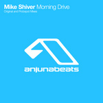 SHIVER, Mike - Morning Drive (Front Cover)