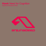 HAWK - Need For Cognition (Front Cover)