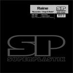 RAINE - Buzzclick (Front Cover)