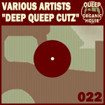 VARIOUS - Deep Queep Cutz (Front Cover)