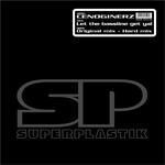 CENOGINERZ - Let The Bassline Get Ya! (Front Cover)