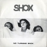 SHOX - No Turning Back (Front Cover)