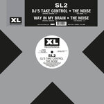 SL2 - DJs Take Control (Front Cover)