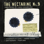 NECTARINE NO 9, The - Constellations Of A Vanity (Front Cover)
