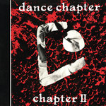 DANCE CHAPTER - Chapter II (Front Cover)