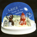 LAIKA - Sounds Of The Satellites (Front Cover)
