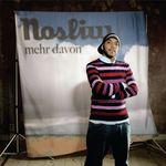 NOSLIW - Mehr Davon (Front Cover)