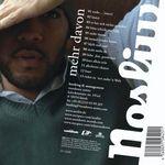 NOSLIW - Mehr Davon (Back Cover)