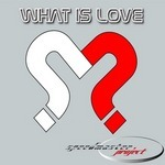 SPEEDMASTER PROJECT - What Is Love 2007 (Front Cover)