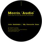 DAHLBACK, John - My Favourite Stars (Front Cover)
