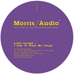 TANABE, Eriko (DAVIDE SQUILLACE) - I Like To Wear My Tanga (Front Cover)