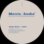 MORITA, Takuya - Clutter (Front Cover)