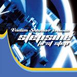 STEPSINE - StepSine presents First Step (Back Cover)