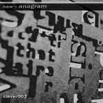 NAW - Anagram EP (Front Cover)