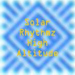 SOLAR RHYTHMZ - High Altitude (Front Cover)