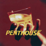 PENTHOUSE - My Idle Hands (Front Cover)