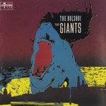 BOLSHOI, The - Bigger Giants (Front Cover)