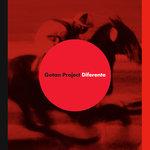 GOTAN PROJECT - Diferente (Front Cover)