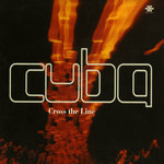 CUBA - Cross The Line (Front Cover)