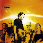 LUNA - Luna Live (Front Cover)