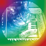 FACELESS MIND aka LUKE EARGOGGLE - Datacat (Front Cover)