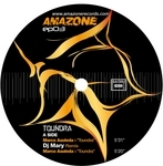 ASOLEDA, Marco/D'JAMENCY - Toundra EP (Front Cover)