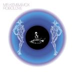 MR KEMI & AMOX - Robolove (Front Cover)
