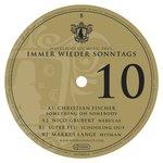 FISCHER, Christian/NICO GRUBERT/SUPER FLU/MARKUS LANGE - Immer Wieder Sonntags (Front Cover)