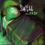 SWELL - (I Know) The Trip (Front Cover)
