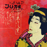 JUNE - I Am Beautiful (Front Cover)