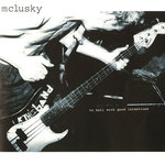 McLUSKY - To Hell With Good Intentions (Front Cover)