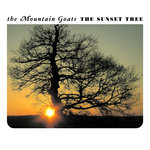 MOUNTAIN GOATS, The - The Sunset Tree (Front Cover)