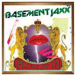 BASEMENT JAXX - Plug It In (Front Cover)