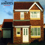 SOMATICS, The - Lemonade (Front Cover)