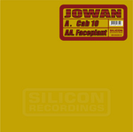 JOWAN - Cab 10 (Front Cover)