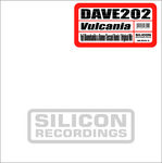 DAVE202 - Vulcania (Front Cover)