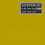 SILVERBLUE - To My Twin Soul (Front Cover)