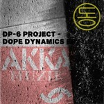 Dope Dynamics EP