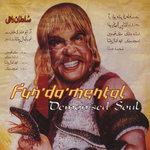 FUN DA MENTAL - Demonised Soul (Front Cover)