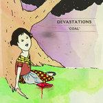 DEVASTATIONS - Coal (Front Cover)
