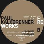 KALKBRENNER, Paul - ReWorks 12 (Back Cover)