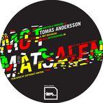 ANDERSSON, Tomas - Mot Matsalen! (Front Cover)