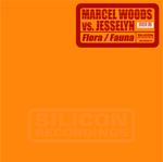 WOODS, Marcel vs JESSELYN - Flora (Front Cover)