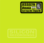 JESSELYN - Omnia (Front Cover)