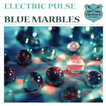 ELECTRIC PULSE - Blue Marbles (Front Cover)