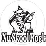 GROOVE DIGGERZ - Nu Skool Rock (Front Cover)
