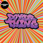 BASEMENT JAXX - Do Your Thing (Front Cover)