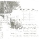 JOHANNSSON, Johann - The Sun's Gone Dim & The Sky's Turned Black (Front Cover)
